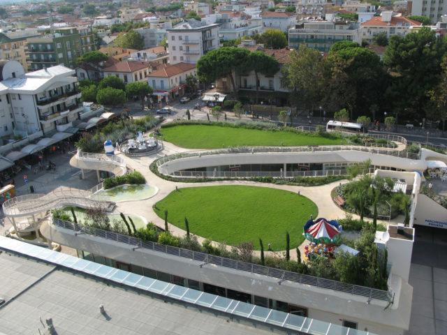 Giardini dell'Alba - Riccione