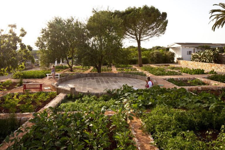 Masseria Gianferrante Ugento (Lecce)